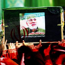 Konflik AS-Iran