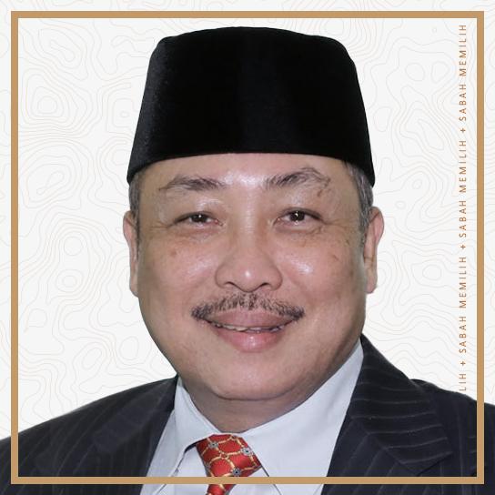 Datuk Seri Hajiji Mohd Noor