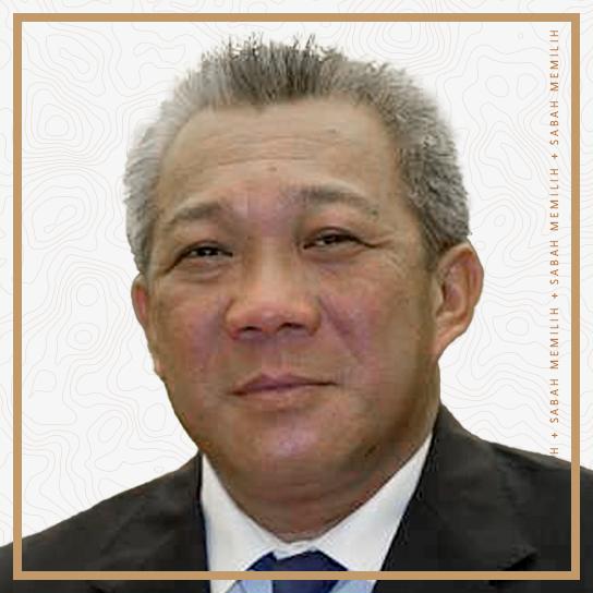 Datuk Seri Bung Moktar Radin