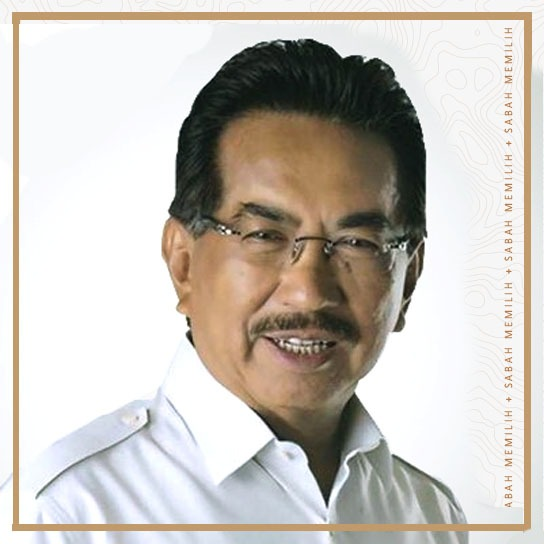 Tan Sri Musa Aman