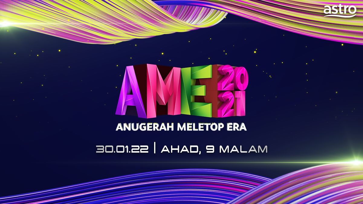 AME2021 kini kembali! #YangFreshYangLegend
