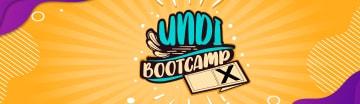 Undi Bootcamp