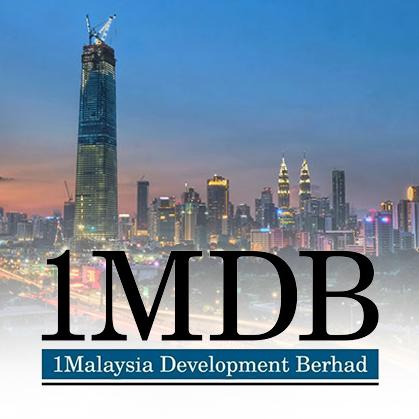 Kes 1MDB